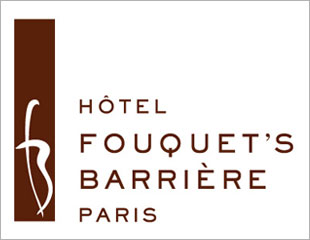 Hotel Fouquet's Barrière Paris : Egg hunt at Fouquet's Barrière