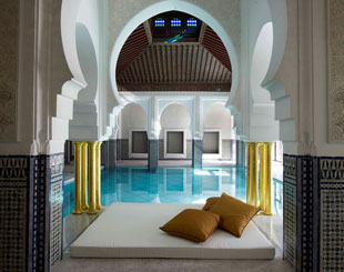 Luxury Hotel La Mamounia Morocco, Marrakech: La Mamounia celebrates 90 years
