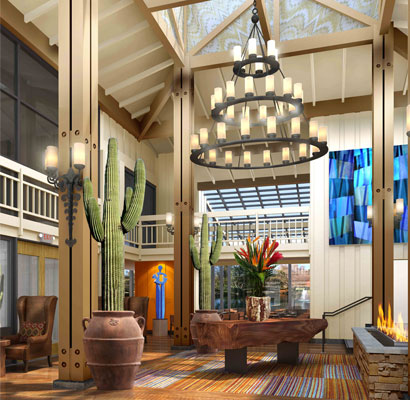 Hotel The Quail Lodge & Golf Club California, Carmel : The Quail Lodge & Golf Club opens in Carmel