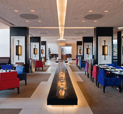 Hotel Sofitel Tour Blanche Morocco: Sofitel Tour Blanche, a new 5* luxury address in Casablanca