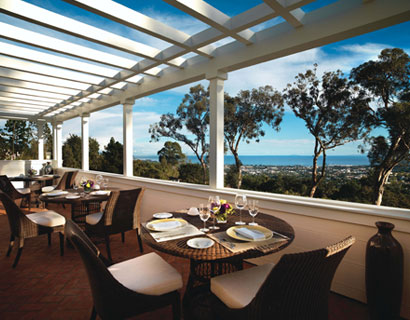 Luxury hotel in Santa Barbara: El Encanto opens in Santa Barbara