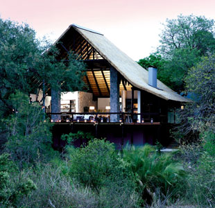 Luxury Hotel Relais & Chateaux Londolozi Private Game Reserve: The Road to Happiness by Relais & Châteaux