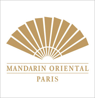 Luxury Hotel Mandarin Oriental Paris: Vitamins and antioxidants for breakfast