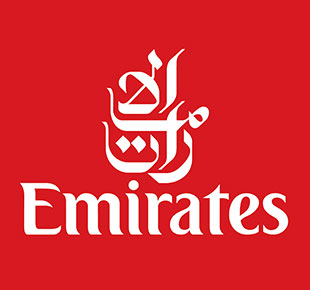 Emirates airline: A new Emirates business lounge at Roissy