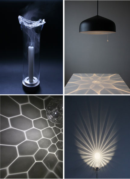 Light Stories: Designers of Light