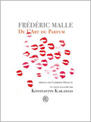 The world of... Frédéric Malle