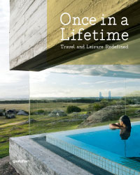 """Once in a Lifetime"" Marie Le Fort"