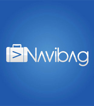 Navibag carries your luggage