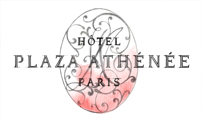 PLAZA ATHENEE Hotel PARIS