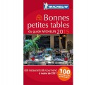 """On the table ! Michelin Guide, """"best little tables"""". Courtesy of Michelin"""