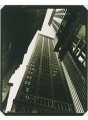 Berenice Abbott, Canyon: Broadway and Exchange Place © The Phillips Collection, Washington DC