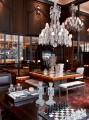 New York: a 5-star stamp for Baccarat © DR