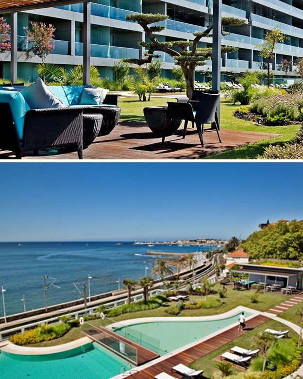 InterContinental Estoril © DR @Plume Voyage Magazine