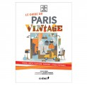 Did someone say vintage? Paris Vintage guide. Courtesy of Editions du Chêne
