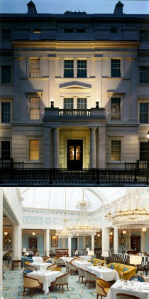 Lanesborough Hotel © DR