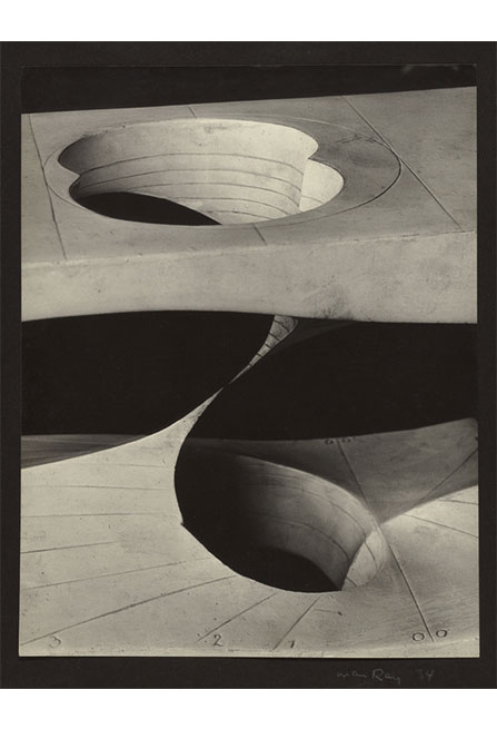 """Man Ray-Human Equations: A Journey from Mathematics to Shakespeare"" at the Phillips Collection, Washington DC. Man Ray, GM. Courtesy of Phillips Collection"