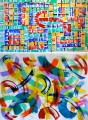 Photo 1: ARTCOOLARTS, Photo 2: MULTICOLART © Orsa