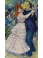 Dance at Bougiva, Pierre-Auguste Renoir © Durand Ruel