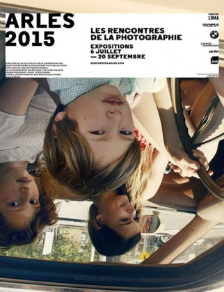 «46th Encounters with Photography» Arles © DR