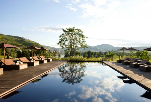 Duoro Valley: a new Six Senses Hotel © DR