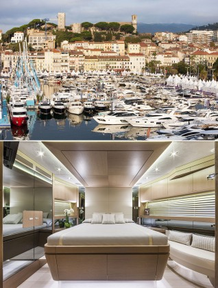Yachting Festival Cannes © DR