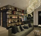 The Balthazar Hotel in Rennes: très chic. The Balthazar Hotel. Courtesy of MGallery