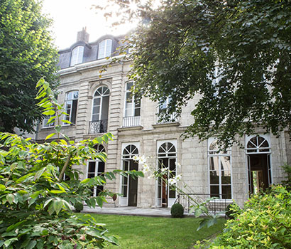 Hotel Le Clarence Lille © Hotel Le Clarence
