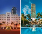 Hotel The Setai: Art Deco in Miami. Courtesy of Hotel The Setai