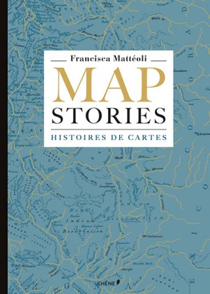 Map Stories © DR@Plume Voyage Magazine