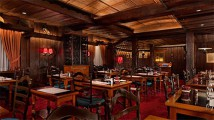 Restaurant Chesa, Peninsula Hong Kong © DR