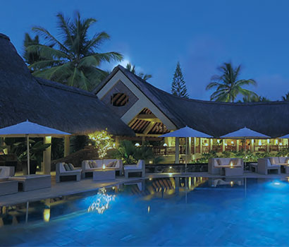 Le renouveau du Royal Palm. Hotel Royal Palm. Courtesy Beachcomber Hotels