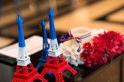 Le Peninsula Bangkok, « All Things French », Courtesy The Peninsula Hotels