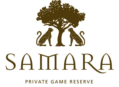 Samara Private Game Reserve © Samara Private Game Reserve