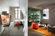 Patrick Norguet design, OKKO Hotels. Courtesy OKKO Hotels