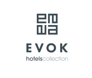 EVOK hotels collection © EVOK hotels collection
