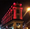 W Paris Opéra. Courtesy W Hotels