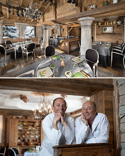 Restaurant-La-Bouitte. Travel News-PLUME-VOYAGE-january-2016.-@plumevoyagemagazine-© DR