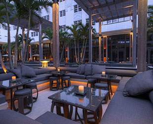 The revival of the Setai, Miami Beach