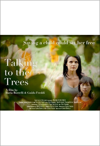 Talking to the trees, film by Freddi Guido and Ilaria Borrell