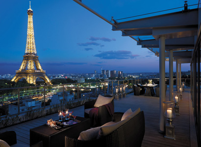 The Shangri-La Paris Hotel, Courtesy of The Shangri-La Paris Hotel