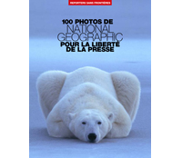 For the Freedom of the Press, 100 Photos from National Geographic. Courtesy of National Geographic