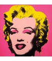 No title 1967 by Andy Warhol. Courtesy of Tate Liverpool