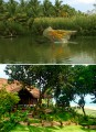 Photo 1: Ayurveda. Photo 2: Kerala House. Courtesy of Amplitudes
