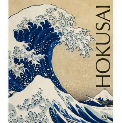 Hokusai. Courtesy of Grand Palais Paris