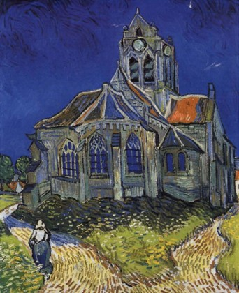 Getaway to the time of the Impressionists