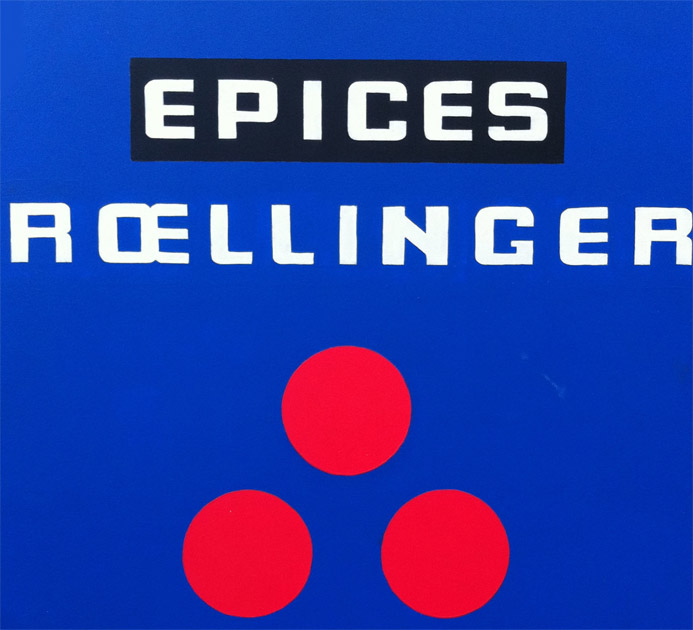 Epices Roellinger , a spicy voyage