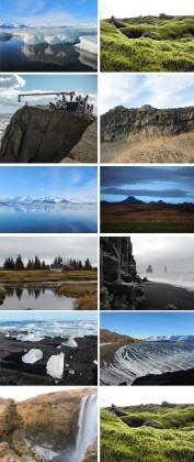 The natural landscapes of Iceland are becoming a more and more popular choice for the setting of Hollywood films. Photos by Ludovis Bischoff Photo 3 © films in Iceland
