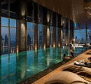 A Guerlain Spa at the Four Seasons Hotel Pudong, Shanghai. PLUME VOYAGE Magazine.