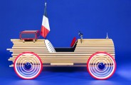 So French,VF55 © RENAULT/5.5 design studio