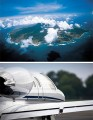 Around the World by Private Jet. PLUME VOYAGE Magazine.